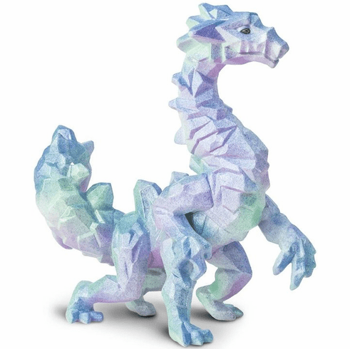 Safari Ltd. - Crystal Cavern Dragon