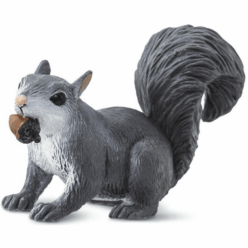 Safari Ltd. - Gray Squirrel