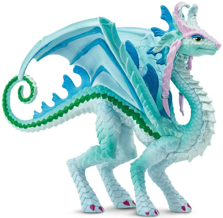 Safari Ltd Princess Dragon By Safari Ltd 10133 Dragons