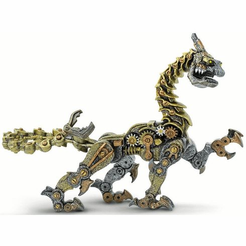 Safari Ltd. - Steampunk Dragon