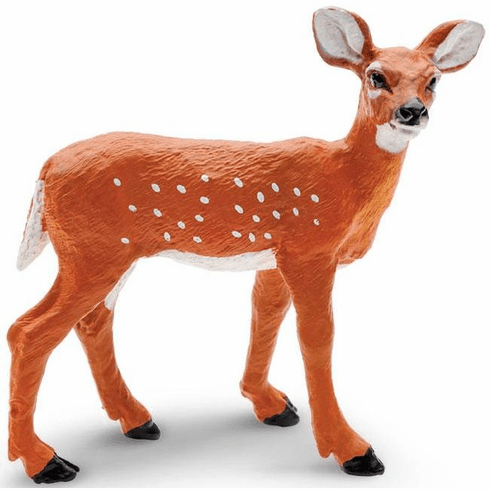 Safari Ltd. - Whitetail Fawn
