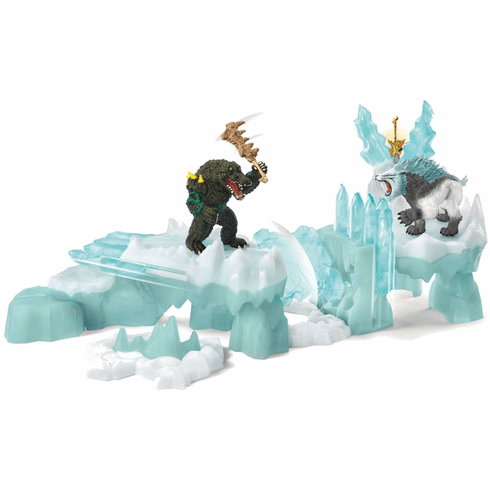 Schleich - Attack on Ice Fortress