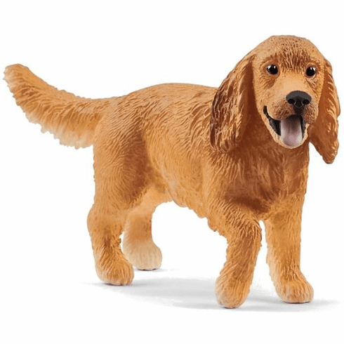 Schleich - English Cocker Spaniel