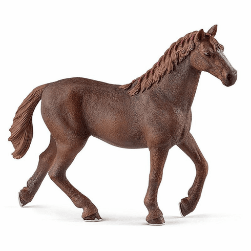 Schleich - English Thoroughbred Mare