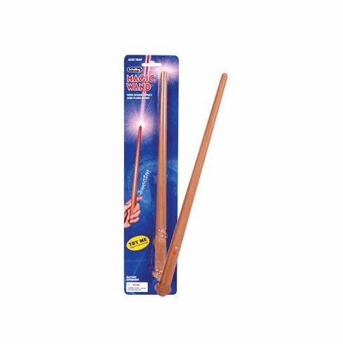 Schylling-Magic Wand w/ Lights and Sound