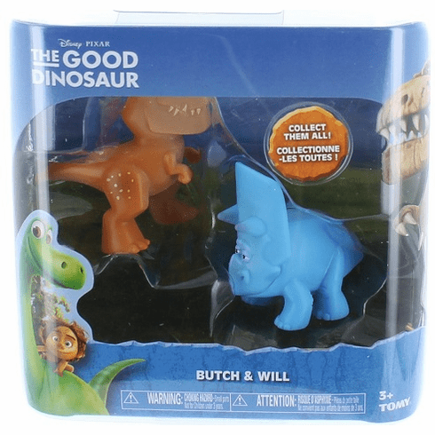 The Good Dinosaur - Butch & Will
