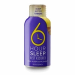 6 Hour Sleep Supplement