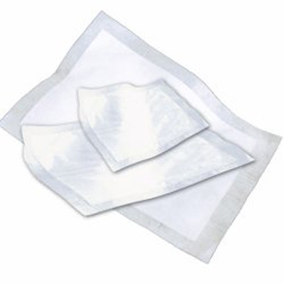 Absorbent Table Pad Tranquility ThinLiner 6 X 10 Inch For Procedure Tables