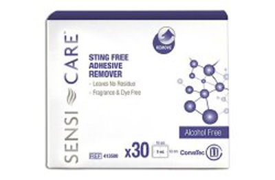 Adhesive Remover Wipe Sensi-Care 3.3 mL saturation
