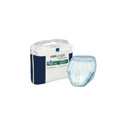 Adult Incontinent Brief Abri-Form Premium L0 Tab Closure Large Disposable Moderate Absorbency