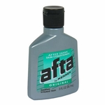 Afta After Shave 3 oz. Bottle - Case of 24