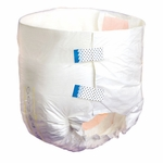 All-Through-the-Night ATN Disposable Briefs - Small - 2184 100 /cs (10 bags of 10)