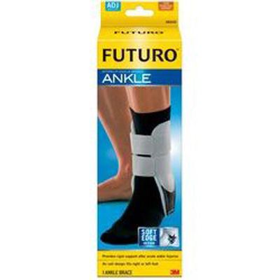 Ankle Brace Futuro Universal Left or Right Ankle