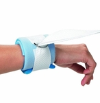 Ankle / Wrist Restraint Procare One Size Fits Most Tie Strap 2-Strap