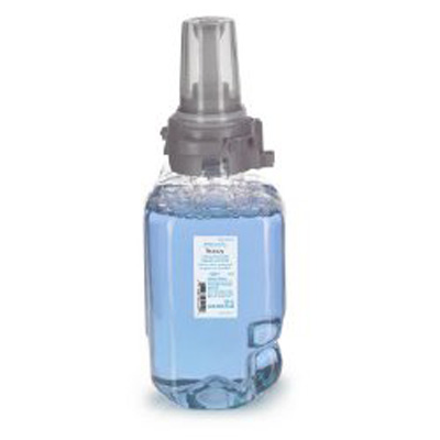 Antimicrobial Soap Provon Foaming 700 mL Dispenser Refill Bottle Floral Scent