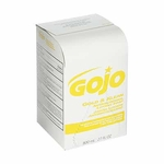 Antimicrobial Soap Reliable Lotion 800 mL Bag-in-Box Unscented