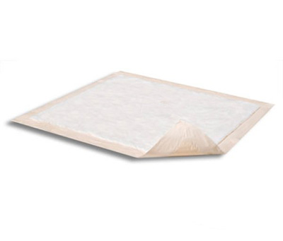 Attends Dri-Sorb Plus Underpad w/Polymer - 30x30 in - UFP-300 - 150/cs