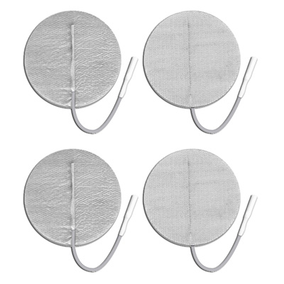 Axelgaard PALS 1 inch Round Electrodes 4 Pads  - Expire 11/2018
