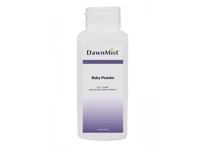 Baby Powder DawnMist 8 oz. Scented