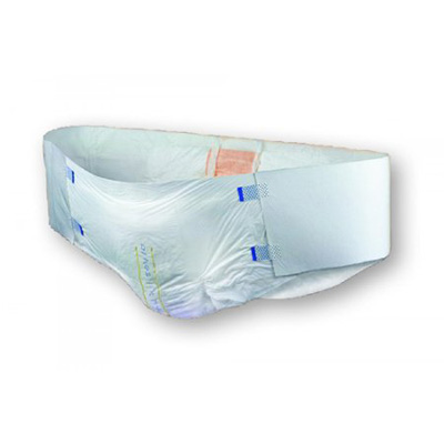 Bariatric Disposable Brief - 3XL - 2190 32 /cs (4 bags of 8)