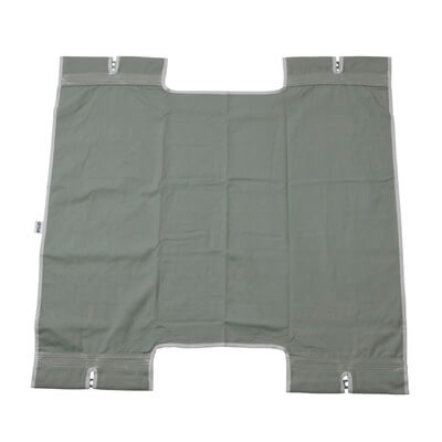 Drive Medical Bariatric Heavy Duty Canvas Sling Model 13060