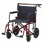 Drive Medical Bariatric Heavy Duty Transport Chair Model atc22-r