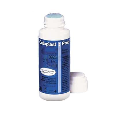 Coloplast Prep Barrier Film 2 oz., Dabber Bottle - Case of 12