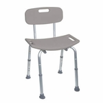 Drive Medical Bath Bench with Carry Bag rtl12105kdr