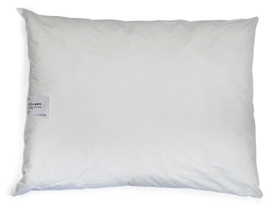 Bed Pillow McKesson 21 X 27 Inch White Reusable - 41-2127-BS