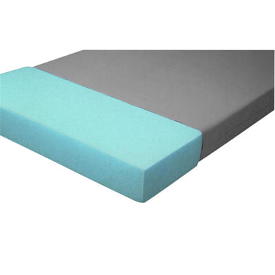 Drive Medical Bed Renter II Densified Fiber Mattress 84 Inch 3502-ii
