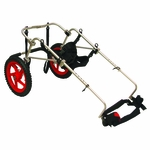 Best Friend Mobility Wheelchair X-Large Dog 23 - 29 in