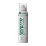 Biofreeze Professional Pain Relieving Gel, 360 Spray - 4 oz  Expires May 2018
