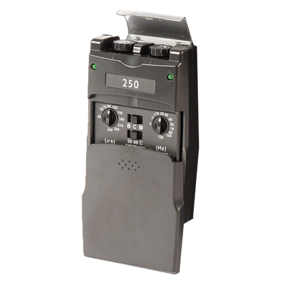 BodyMed Dual Channel Analog TENS Unit - ZZA250
