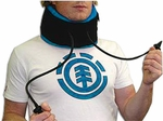 Body Sport TracCollar Neck Traction Device Large - 16 to 18 inch