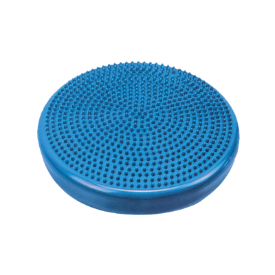 CanDo Inflatable Vestibular Seating - Blue - 35cm - 30-1870B
