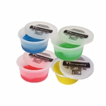 CanDo Theraputty Hand Exercising Putty
