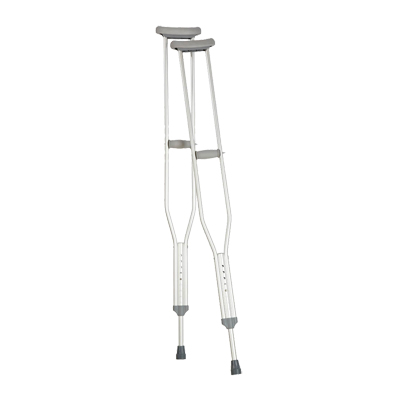 Carex Aluminum Crutches Tall A97500