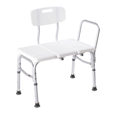 Carex Bathtub Transfer Bench B15411