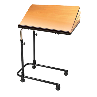 Carex Home Overbed Table P56800