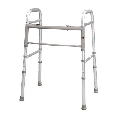 Carex Kd Folding Walker A86900