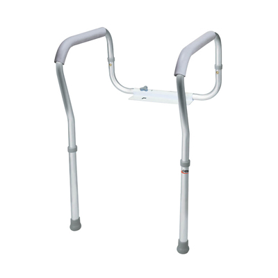 Carex Toilet Safety Frame B356C0