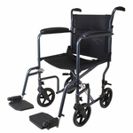 Carex Lightweight Transport Chair - A226