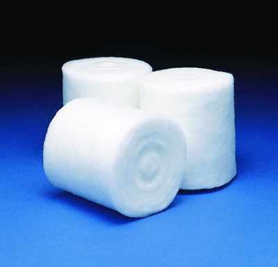 Cast Padding Undercast 3M Synthetic Cast Padding 3 Inch X 4 Yard Polyester NonSterile
