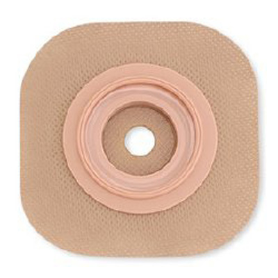 CeraPlus Skin Barrier Pre-Cut, Extended Wear Tape 2-1/4 in Red Code Up to 1-1/8 in Stoma