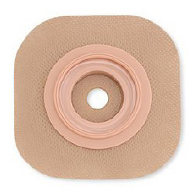 CeraPlus Skin Barrier Trim to Fit, Extended Wear Tape 1-3/4 in Green Code Up to 1 in Stoma