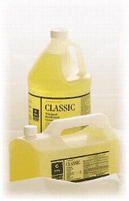 Central Solutions Classic Surface Disinfectant Cleaner Liquid 1 gal. Container - Case of 4