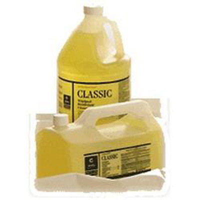 Classic Surface Disinfectant Cleaner Liquid 3 Liter Container