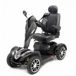 Drive Medical Cobra GT4 Heavy Duty Power Scooter with 22 inch Seat Model cobragt422cs