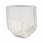 ComfortCare Disposable Absorbent Underwear - Small - 2974-100 100 /cs (4 bags of 25)