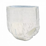ComfortCare Disposable Absorbent Underwear - X-Large - 2977-100 100 /cs (4 bags of 25)